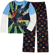 Hanes 2-pc. Super Gamer Sleep Set - Boys 4-12