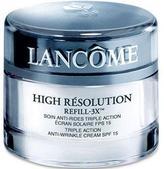 Lancôme High Résolution Refill-3x