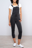 RVCA Cropped Overalls