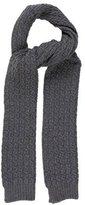 Stella McCartney Merino Wool Knit Scarf