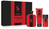 Polo Ralph Lauren Red Intense 125ml Father's Day set