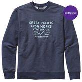 Patagonia Men's Midweight GPIWTM Camp Crew Sweatshirt