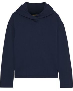 Enza Costa French Terry Hoodie