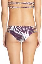 Mikoh Women's Velzyland Bikini Bottoms