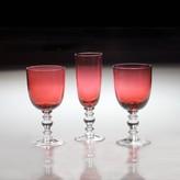 William Yeoward Rose Champagne Flute
