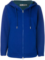 adidas by Stella McCartney classic hooded sweatshirt