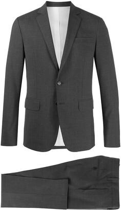 DSQUARED2 Slim Fit Two-Piece Suit