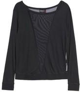 Reebok Women's Mesh Pullover