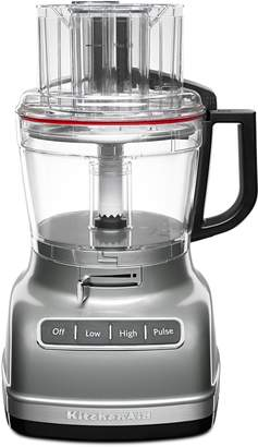 KitchenAid 11 Cup Food Processor with ExactSlice System KFP1133CU