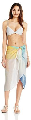 Mara Hoffman Women's Meridian Sarong Cover up