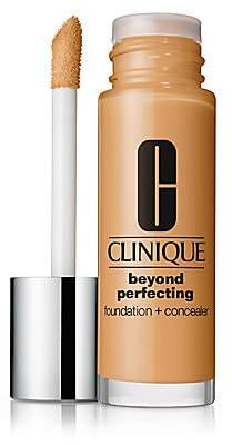 Clinique Women's Beyond Perfecting Foundation + Concealer