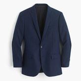J.Crew Ludlow suit jacket in Irish linen