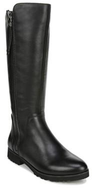 Naturalizer Gael Wide Calf Boot