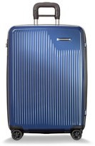 Briggs & Riley 'Sympatico' Expandable Wheeled Packing Case - Blue