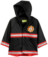 Western Chief Fire Department Rain Coat (Toddler & Little Boys)