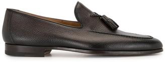 Magnanni Tassel Slip-On Loafers