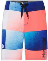 Hurley Boys' Phantom 30 Kingsroad Board Shorts - Big Kid