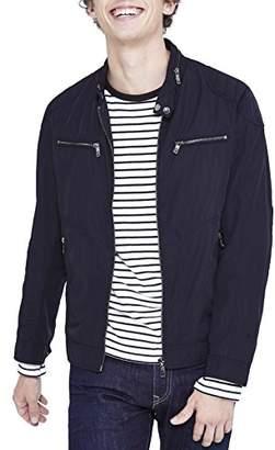 Celio Men's LUPRADY Jacket,Size: XX-Large