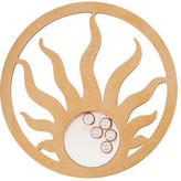 Chopard Happy Sun Diamond Pendant