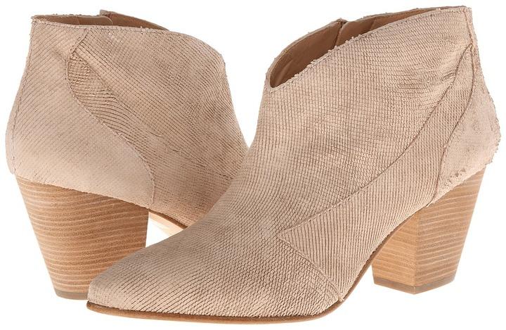 Belle by Sigerson Morrison Belle by Sigeron Morrion Yoko Women' Zip Boot