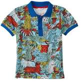 Little Marc Jacobs Boys' Polo.