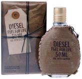 Diesel Fuel For Life Homme Eau de Toilette Spray (1.7 OZ)