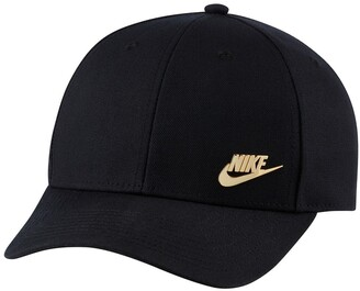 Nike NSW L91 Metal Futura Cap in Cotton