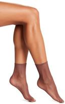 Wolford Grid Socks