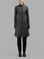 Isaac Sellam Coats