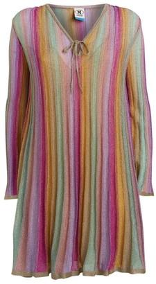 Missoni Rainbow Dress