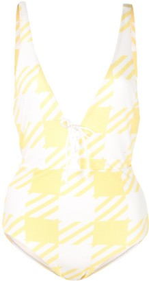 Onia Iona swimsuit
