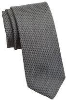 Cole Haan Textured Silk Tie