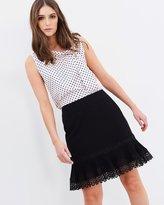 Review Shell Skirt