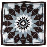 Tod's Square scarf