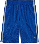 Champion Halftime Mesh Shorts - Boys 8-20