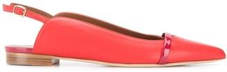 Malone Souliers low-heel slippers