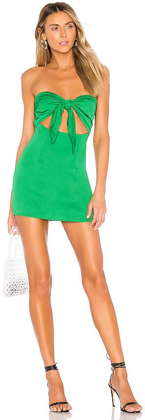 8b59b6994f7b superdown Green Dresses - ShopStyle Canada