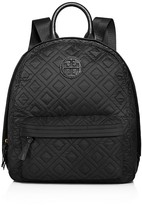 Tory Burch Ella Quilted Backpack
