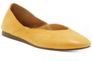 Lucky Brand Alba Flats Women's Shoes