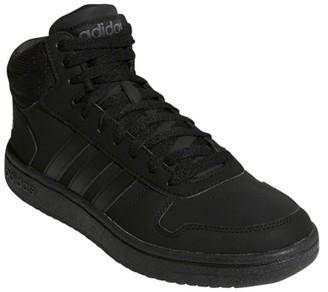 adidas Hoops 2.0 Mid Sneaker - Men's