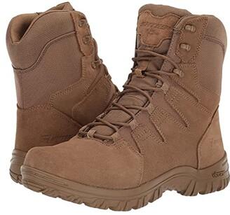 Bates Footwear Maneuver Hot Weather (Coyote) Men's Boots