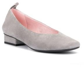 Wilson Rebel Low Heeled Ballet Flats Women's Shoes