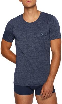 HUGO BOSS Athletic Cut Lounge T-Shirt