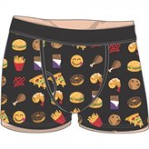 One Snacks Boxer Brief for men