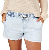 Swell Dilly Twill Short