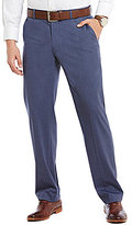 Murano Zac Modern Classic Fit Flat-Front Pants