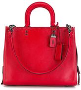 Coach 'Rogue' tote - women - Leather - One Size