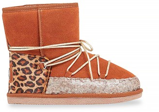 Kaporal Chambery Ankle Boots