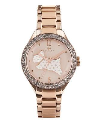 Radley Great Outdoors Rose Gold Watch