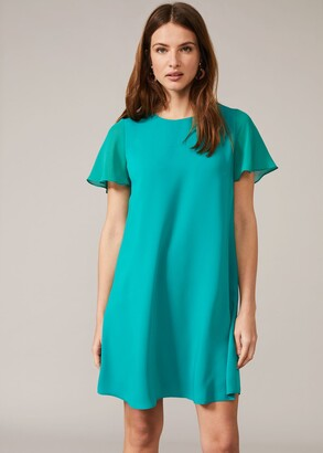 Phase Eight Madelyn Swing Dress